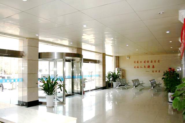 医院中药房