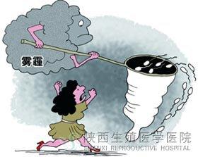 中国社科院:雾霾影响生殖能力 男性首当其冲